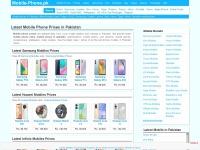 mobile-phone.pk Thumbnail