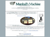 marshallsmachine.com