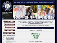 educationforthechildren.org Thumbnail