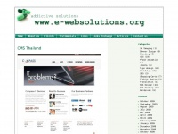 e-websolutions.org