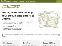 docmonster.co.uk