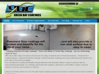 greenbaycoatings.com