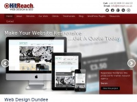 hitreach.co.uk