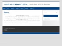 amaranth.com