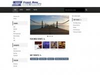 frontrowboxoffice.com