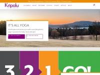 kripalu.org Thumbnail