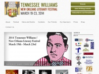tennesseewilliams.net