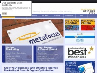 metafocus.co.uk