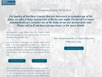 ridgewoodlodge.com