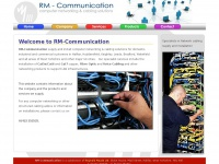rm-communication.co.uk