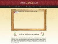 chateau-de-la-chaise.com