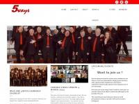 5waysharmony.org