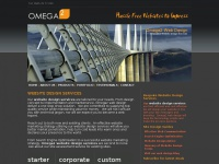 omega2webdesign.com