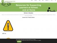 partnersineducation.co.uk