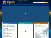 longbeach.gov Thumbnail