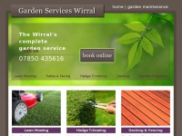 gardenserviceswirral.co.uk Thumbnail