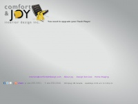 comfortjoydesign.com