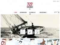 727sailbags.com