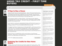 7500taxcredit.net