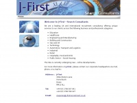 j-firstrecruitment.co.uk
