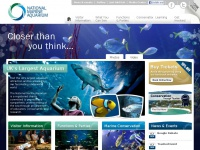national-aquarium.co.uk Thumbnail