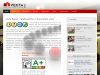 Vecta Design | Stretch ceiling systems