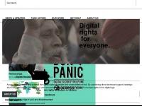 accessnow.org Thumbnail