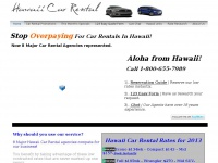 hawaiicarrental.com
