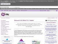 Itil-officialsite.com - ITIL® Home | ITIL®