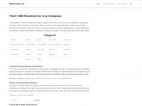 800-numbers.net