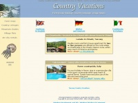 country-vacations.com