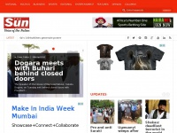 Sunnewsonline.com - The Sun News - Voice of The Nation