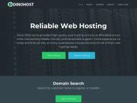 dinohost.com
