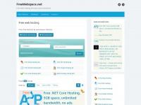 freewebspace.net Thumbnail
