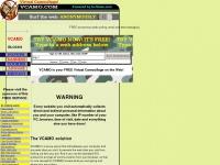 vcamo.com