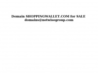 shoppingwallet.com