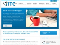 itcweb.co.uk