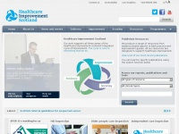 healthcareimprovementscotland.org