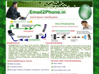 email2phone.in
