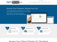 mypcbackup.com