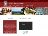 schullcommunitycollege.com