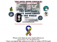 90thbombgroup.org