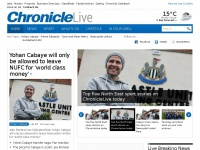 chroniclelive.co.uk Thumbnail