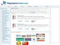 regressiontester.com