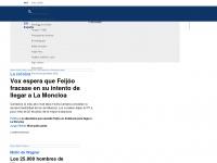 Larazon.es - Portada - La Razón digital