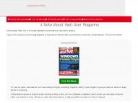 webuser.co.uk
