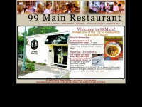 99mainrestaurant.com