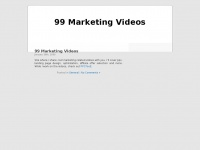 99marketingvideos.com