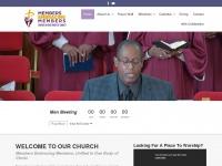 9thstbaptist.org Thumbnail