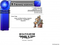 A-1buildinginspections.com